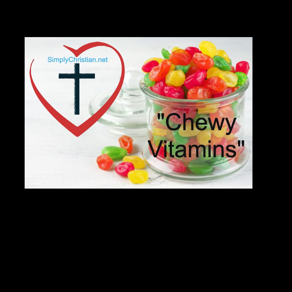 chewy vitamins opentojesus simplychristian